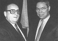 Arbatov, Georgy and Powell, Colin