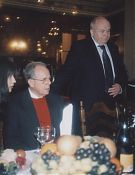 Stone, Jeremy and Velikhov, Yevgeny