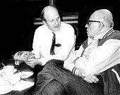 von Hippel, Frank and Sakharov, Andrei