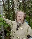 Solzhenitsyn, Alexander